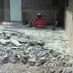 Professional Concrete Demolition
