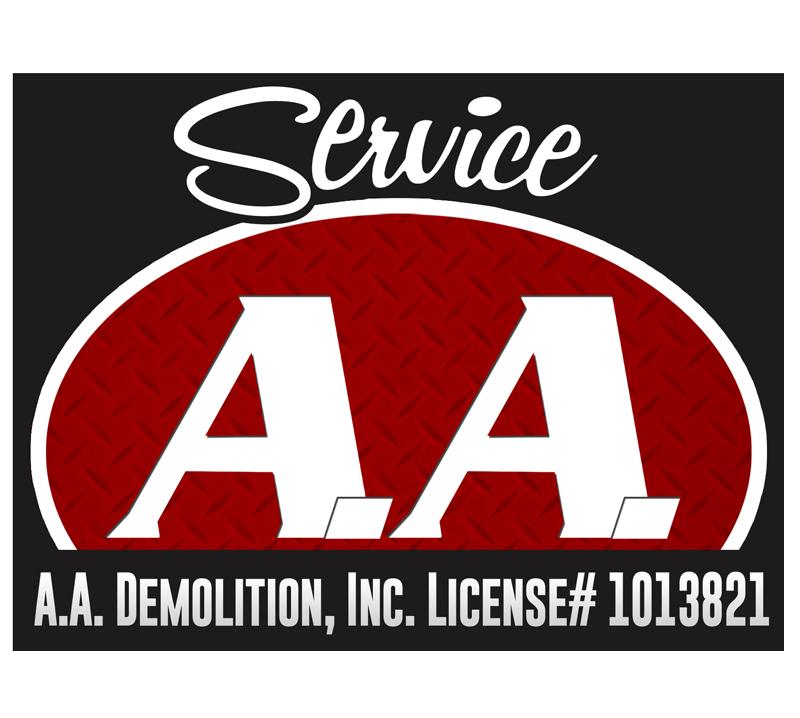 A A Demolition Inc